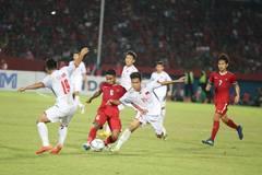 Thua Indonesia, U19 Việt Nam mất quyền tự quyết