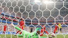 """Anh vào bán kết World Cup 2018: Những """"bí ẩn"""" khó tin"""