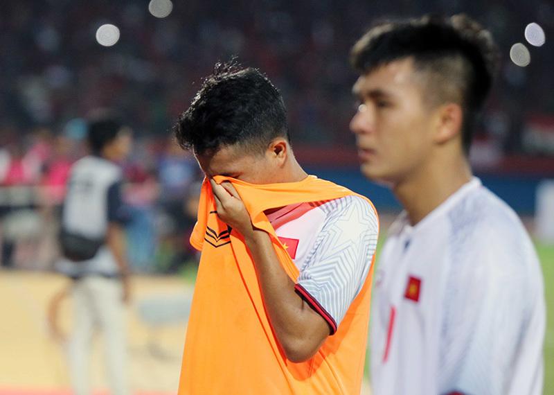 """HLV Hoàng Anh Tuấn: """"Đừng mong Indonesia thắng Thái Lan"""""""