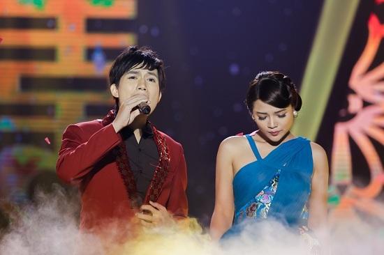 Gương mặt thâ quen,Hùng Thuận,Hà Thu,Đàm Vĩnh Hưng,Quang Linh,Kim Oanh