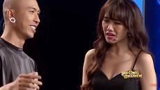 Hari Won nổi nóng khi bị gọi bằng tên tình cũ Trấn Thành