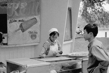 Chuyện bán kem ở Hà Nội hơn 100 năm trước