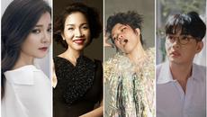 Mỹ Linh, Đào Bá Lộc cùng loạt sao rộn ràng tung MV mới