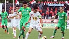 Lịch thi đấu vòng 19 Nuti Cafe V-League 2018