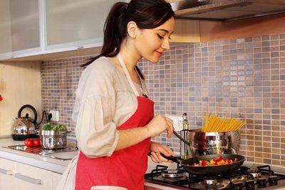 Máy nấu ăn tự động dành cho những người... lười