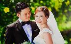 Cô dâu 61, chú rể 26 tuổi: 'Tình yêu của chúng tôi không phải trò cười'
