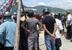 Phát hiện thi thể học viên quân sự bên vệ đường