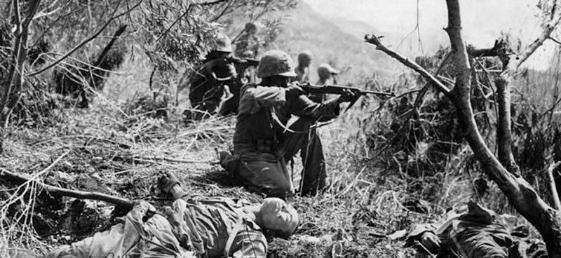Ngày này năm xưa,trận chiến đẫm máu,Mỹ,Nhật,trận chiến Saipan