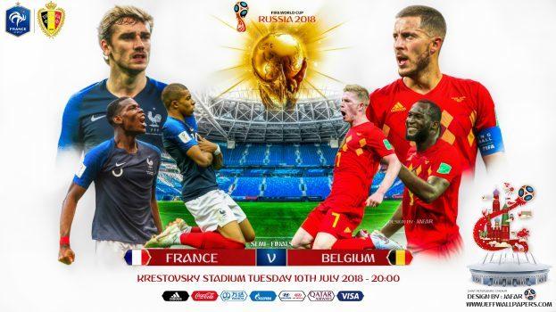 Pháp,Bỉ,Pháp vs Bỉ