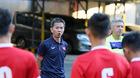 U19 Việt Nam gặp sự cố trước ngày đấu Singapore