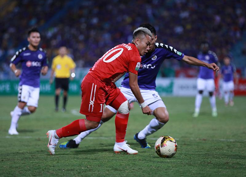 TPHCM 13 trận liên tiếp không thắng, HLV Miura nói 'cần thời gian'