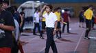 """TPHCM 13 trận liên tiếp không thắng, HLV Miura nói """"cần thời gian"""""""