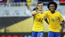 MU sắp có Willian, diễn biến mới Ronaldo đến Juventus