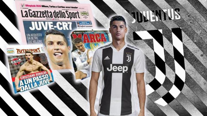 MU,Willian,Chelsea,Ronaldo,Real Madrid,Juventus
