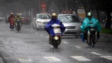 Dự báo thời tiết 9/7: Hết nắng cháy da, miền Bắc mưa mát cả tuần