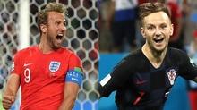 Kịch bản Anh vs Croatia: Tin vào định mệnh