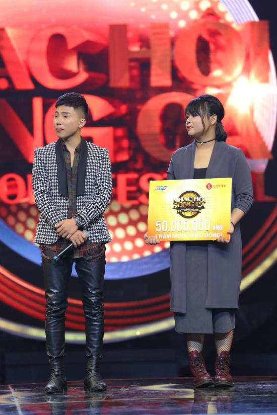 Mr. T thắng 50 triệu đồng nhờ hát lại hit 'Thu cuối' sau 6 năm