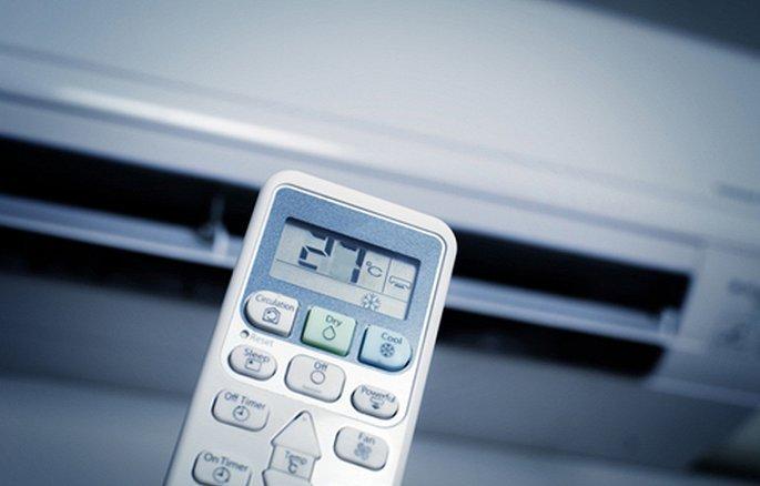 Kết quả hình ảnh cho Điều chỉnh nhiệt độ và độ ẩm trong phòng