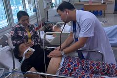 Hà Nội: Người phụ nữ đột quỵ do nằm ngủ điều hoà không đúng cách