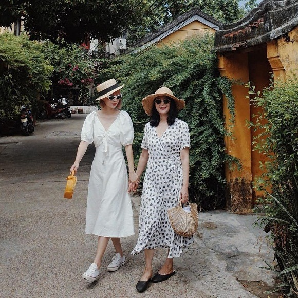 7 bà mẹ sở hữu 'nhan sắc không tuổi' của hot girl Việt