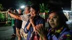 Bốn thành viên đội bóng Thái được cứu, ưu tiên người yếu