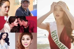 Hương Giang Idol - Hồ Ngọc Hà 'khuấy đảo' showbiz Việt buồn chán tuần qua bằng loạt sự kiện... nhạt muối