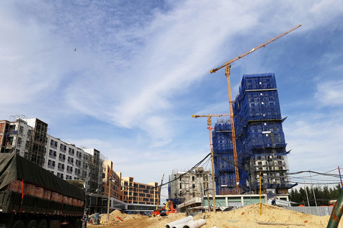 Thanh khoản condotel, villa nghỉ dưỡng tiếp tục giảm
