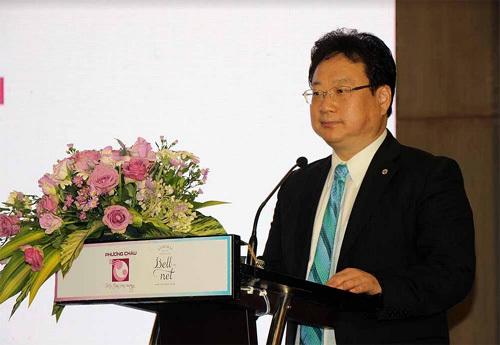 Bệnh viện Phương Châu 'bắt tay' tập đoàn y tế Nhật Bản