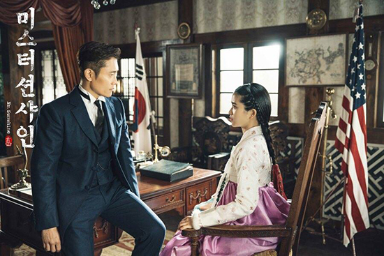 Bom tấn hơn 800 tỷ đồng của Lee Byung Hun lập kỷ lục rating dù bị chê tơi bời