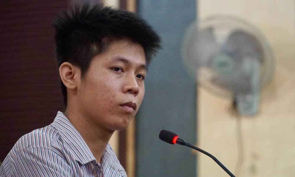 Nguyễn Hữu Tình,giết người ở Sài Gòn,giết người,thảm sát