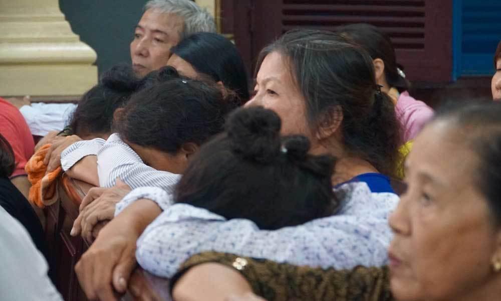 Đâm chết 5 người một nhà, kẻ ác nhân xin hiến tạng