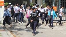 Thí sinh Quảng Nam đạt điểm 9,75 môn văn kỳ thi THPT quốc gia 2018