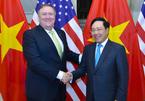 Ngoại trưởng Mỹ: Mong muốn một Việt Nam độc lập, thịnh vượng