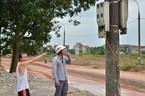 Băn khoăn khi phát hiện hàng xóm câu trộm điện