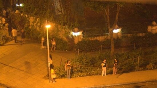 Singapore: Nhà chứa được cấp phép, 'bồ nhí cao cấp' xuất hiện