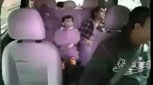 Vì sao cần cài dây an toàn khi đi ô tô?