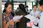 Danh sách thí sinh trúng tuyển vào Trường ĐH Khoa học tự nhiên TP.HCM