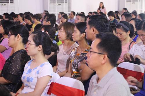 GS.Nguyễn Minh Đức: 'Muốn con thành công hãy dạy con biết cãi'