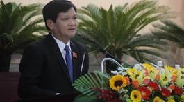 Đà Nẵng bầu Chủ tịch HĐND mới thay ông Xuân Anh vào 'phút 89'