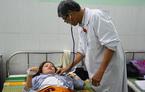Giám định thương tích cô giáo bị phụ huynh đánh thủng màng nhĩ