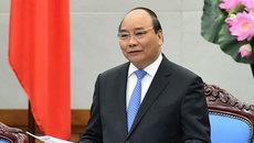 Thủ tướng: Giám sát chặt việc xử lý của Facebook vụ vi phạm chủ quyền VN