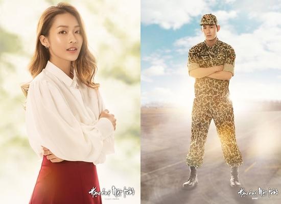 Lộ diện 4 diễn viên 'Hậu duệ mặt trời' phiên bản Việt