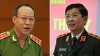 Bộ Công an xác nhận điều chỉnh công tác của 2 Thứ trưởng