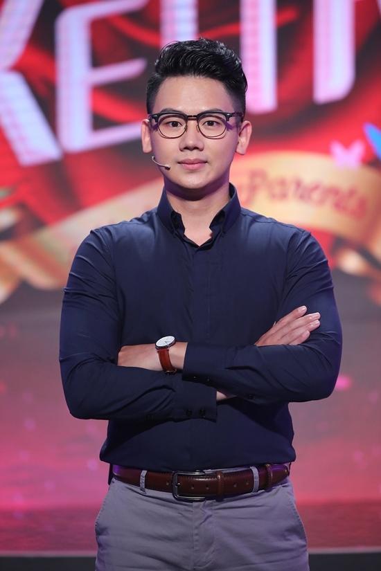 Trấn Thành: 'Hari Won chỉ ăn với ngủ, việc nhà tôi lo hết'