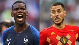 Chuyên gia chọn kèo Pháp vs Bỉ: Lựa chọn táo bạo