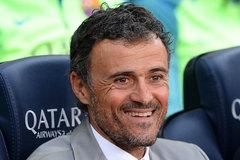 Luis Enrique được bổ nhiệm làm HLV trưởng Tây Ban Nha