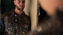 'Siêu phẩm' áo khoác đắt nhất thế giới có giá... hơn 100 tỷ đồng