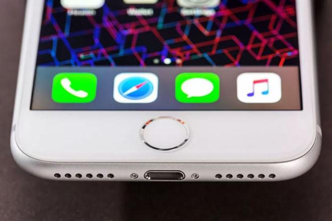 Apple,iOS,hacker,bẻ khoá iPhone