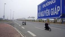 Hà Nội sắp có tuyến đường từ Võ Nguyên Giáp đến Sóc Sơn dài 5,5km