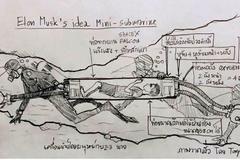 Tàu ngầm mini 'Lợn rừng' của Elon Musk đã sẵn sàng cho nhiệm vụ giải cứu
